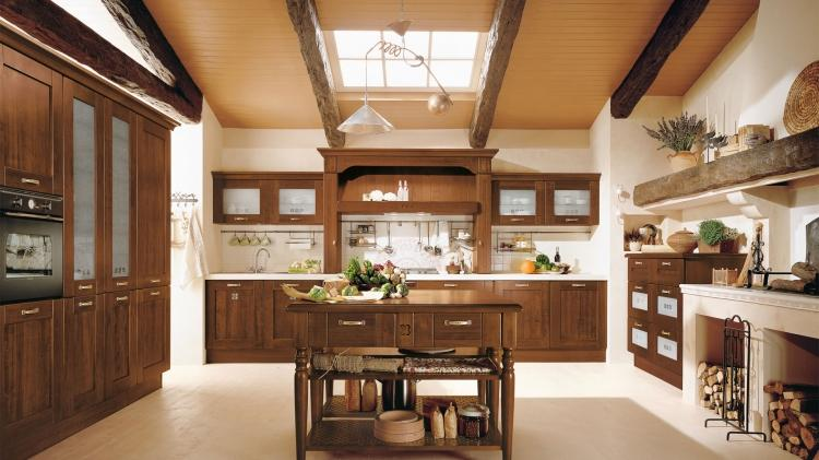 Maxibeja - Idee per arredare casa classica ...